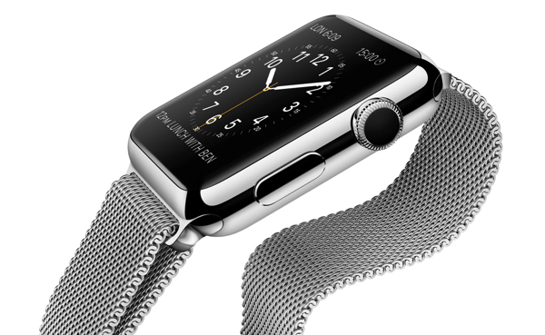 Apple Watch がほしくなる理由