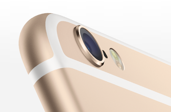 iPhone 6/6 Plus はゴールドがいいなあ、と思ったポイント