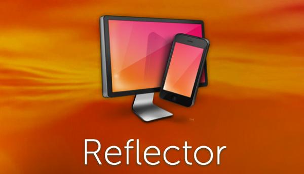 ReflectorはMacにiPhoneの画面を出力できるアプリ!ハングアウトでも使える!