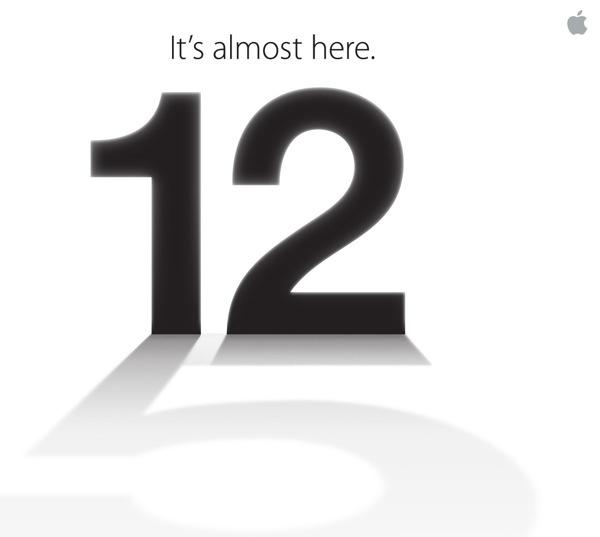 [Apple]もうすぐ! いまのうちに12日の発表イベントの注目ポイントをおさらいしよう!