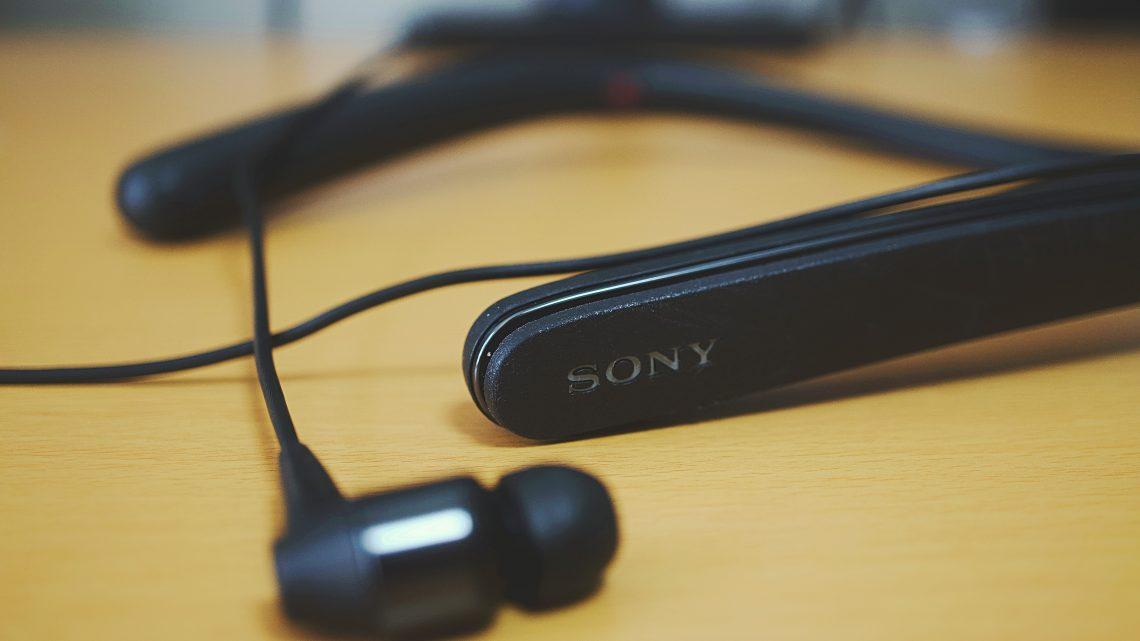 【1年使用して】SONYノイキャンワイヤレスイヤホン「WI-1000X」レビュー【カジュアルな高級体験】