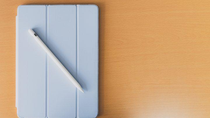 iPad Pro化してApple Pencil 2に対応したiPad miniがほしい