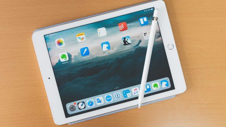 【悩み】iPadのホーム画面ってどう整理してる? とりあえず作ったルール
