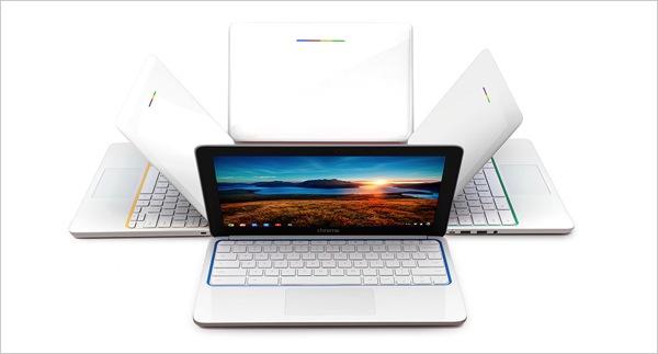 """2万円台で買えるHP Chromebook 11はどんな人が""""買い""""なのか"""