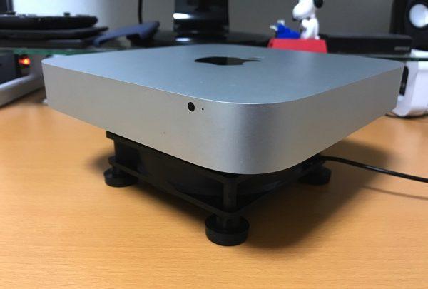 Mac mini 用にUSB冷却ファンを購入 → なかなか使える良い子でした