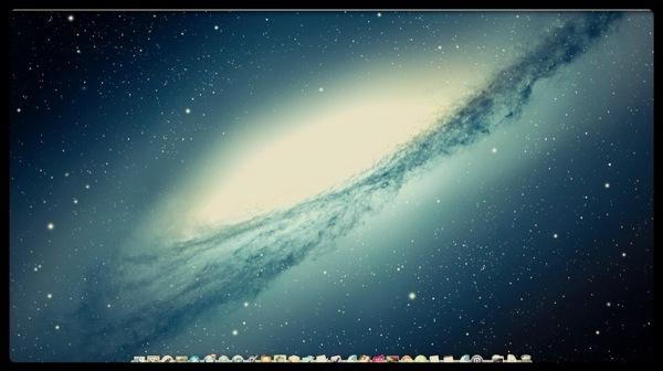 いまさらだけど、MountainLionを使いはじめたよ!iCloudの勢いを感じた!