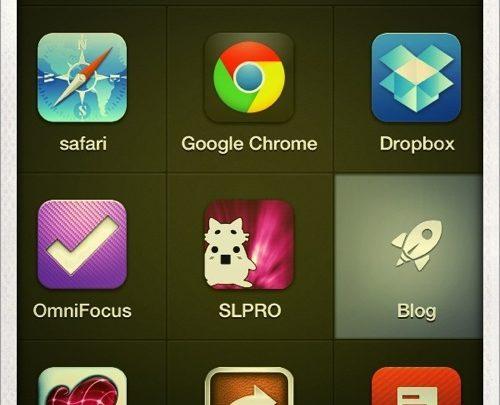 iPhoneでブログを書くとき、「iPhoneだけで完結させる必要はない」と思う。