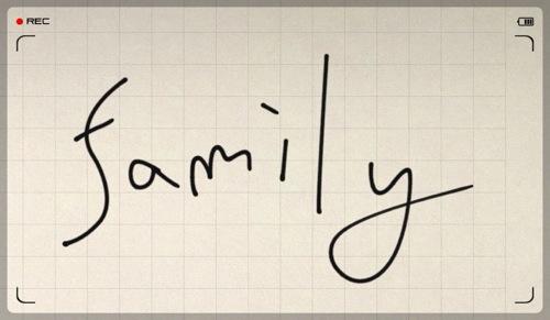 iPhone 5 を買って家族がイチバン最初にダウンロードしたアプリ