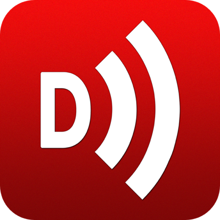 Podcastを聴くための専用アプリ「Downcast」がすごく使いやすい!