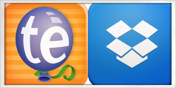 TextExpanderをDropbox同期させる手順と注意点