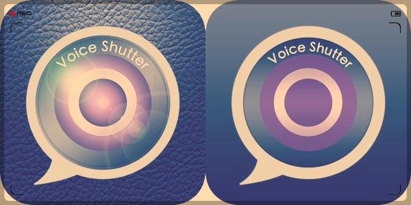声シャッターのアイコンに違和感を感じた理由を考えてみた