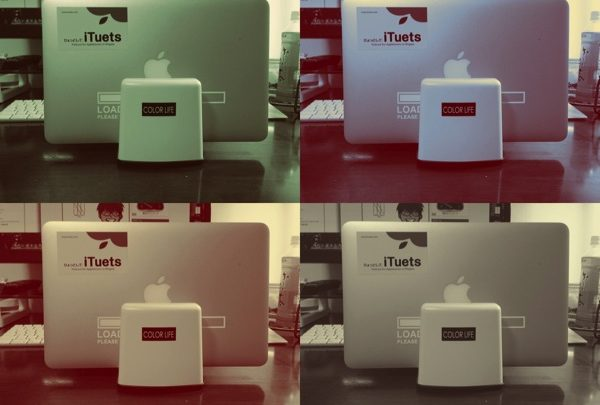 MacBookのスタンドにダイソーで購入したまな板たてが実にグッドだった件