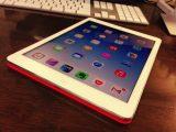 それは新時代の到来? iPad Air を一週間さわりつづけて感じたこと