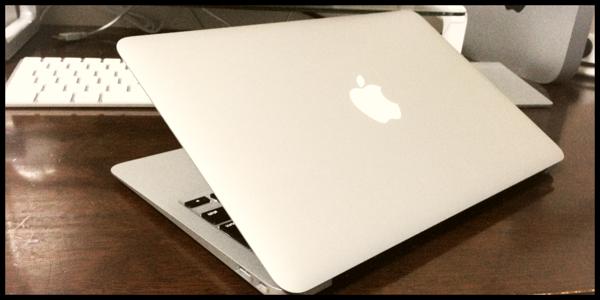 Macを使いはじめて1年経って変わったことと、Macの好きなところ
