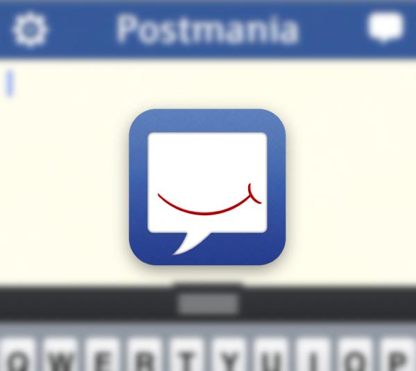 Postmania