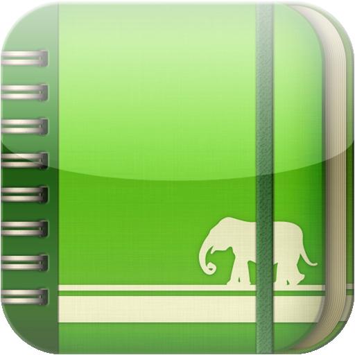 SmartEver  A Lightweight Evernote Client