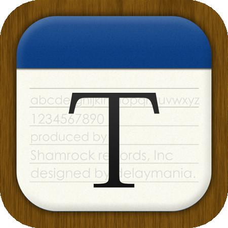超高機能テキストエディタアプリ「ThumbEdit」で、オススメしたい3つのポイント