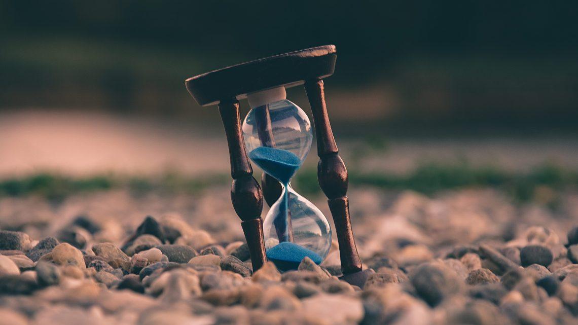 時間を使うとは命を使うということ、もっと時間を大切にする方法