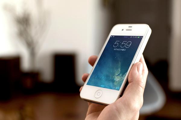 はたしてもっさりなのか!? iPhone 4sにiOS 7を入れてみた! #人柱