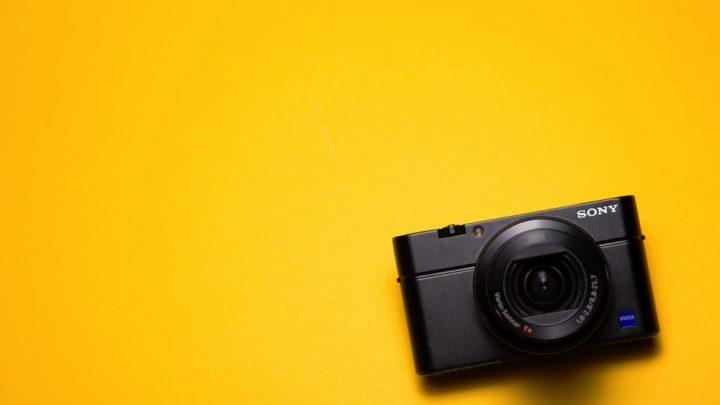 カメラ初心者の私が高級コンデジを購入した思考の過程【カメラの選び方】