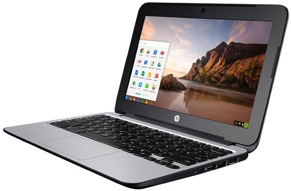 HP Chromebook 11 G3 が発表されたけど、これ欲しい