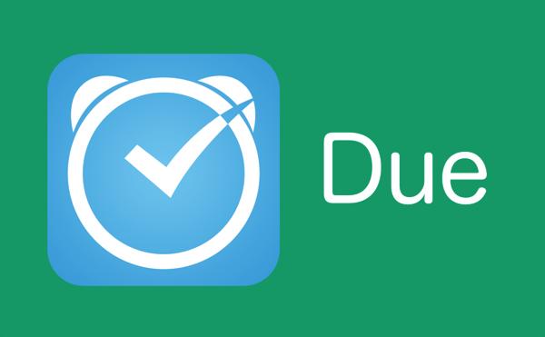 待望に程がある | 定番タイマーアプリ「Due」の iOS 7対応がキター!