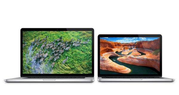 なぜMacBook Pro Retina 13'が欲しくなるのか考えてみる