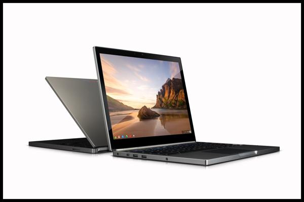Chromebook Pixelがなかなか良さそうだけど、ちょっとお高くはないか?と。