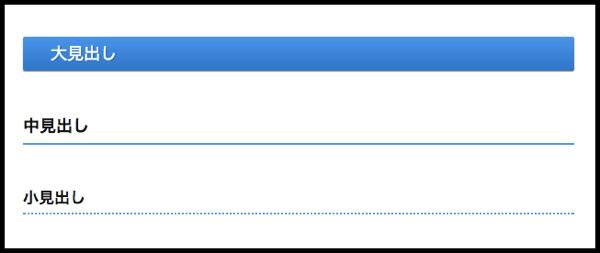 プラグイン「Search Regex」を使ってhタグを一括変換しました