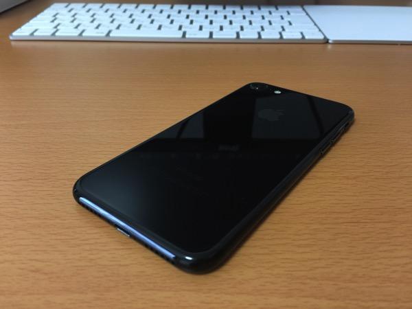 IPhone 7 a week 2