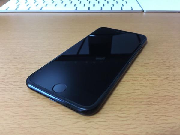 IPhone 7 a week 3