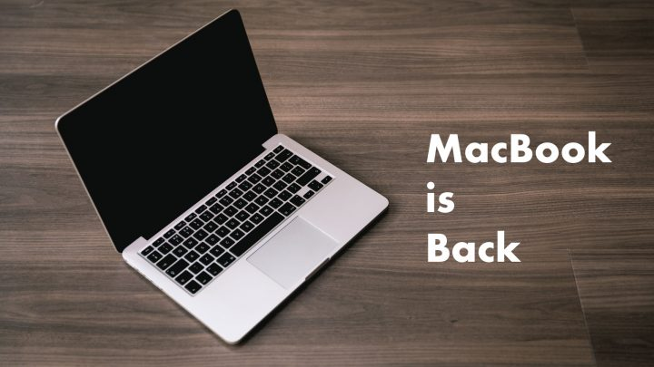 起動しない MacBook を売らずに7万円で修理することにした理由