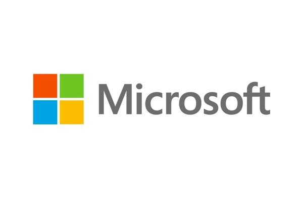 25年ぶり! Microsoftのロゴが一新! 僕はけっこう好きです、このロゴ。