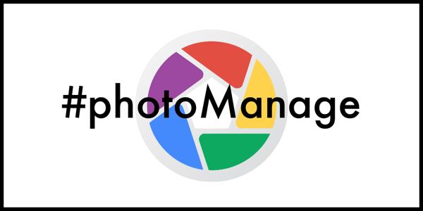 Picasaで実践している私の写真管理術 #photoManage