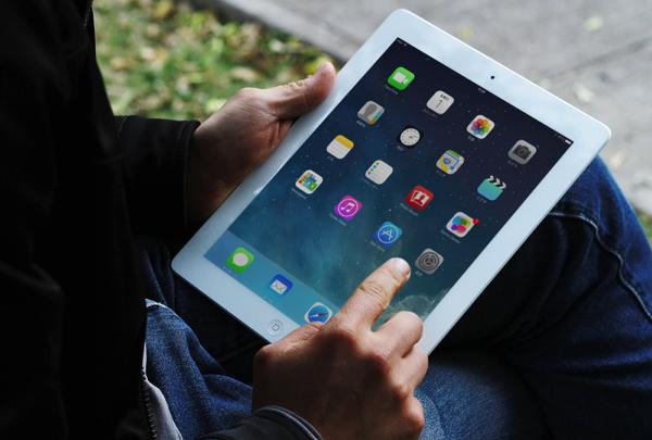 iPad Air に何はともあれインストールしたアプリ50選