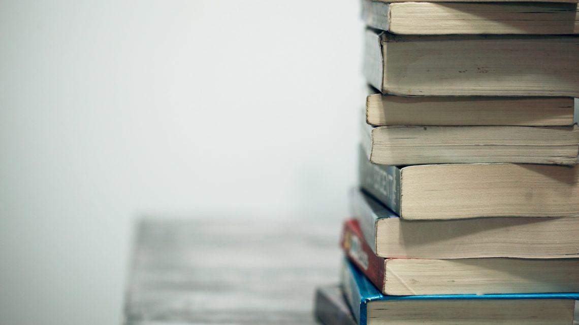 本に消費期限を書く、というアイデア