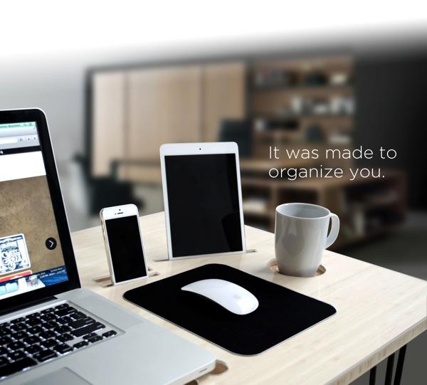 Slate pro tech desk new