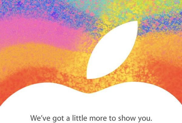 10月23日のAppleの発表イベントで僕が楽しみにしていること