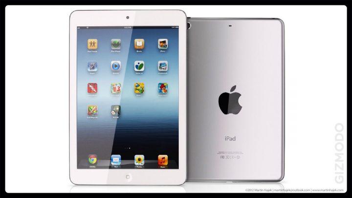 iPad miniはiPad2よりも画面が綺麗だから文字だって読みやすいはず!