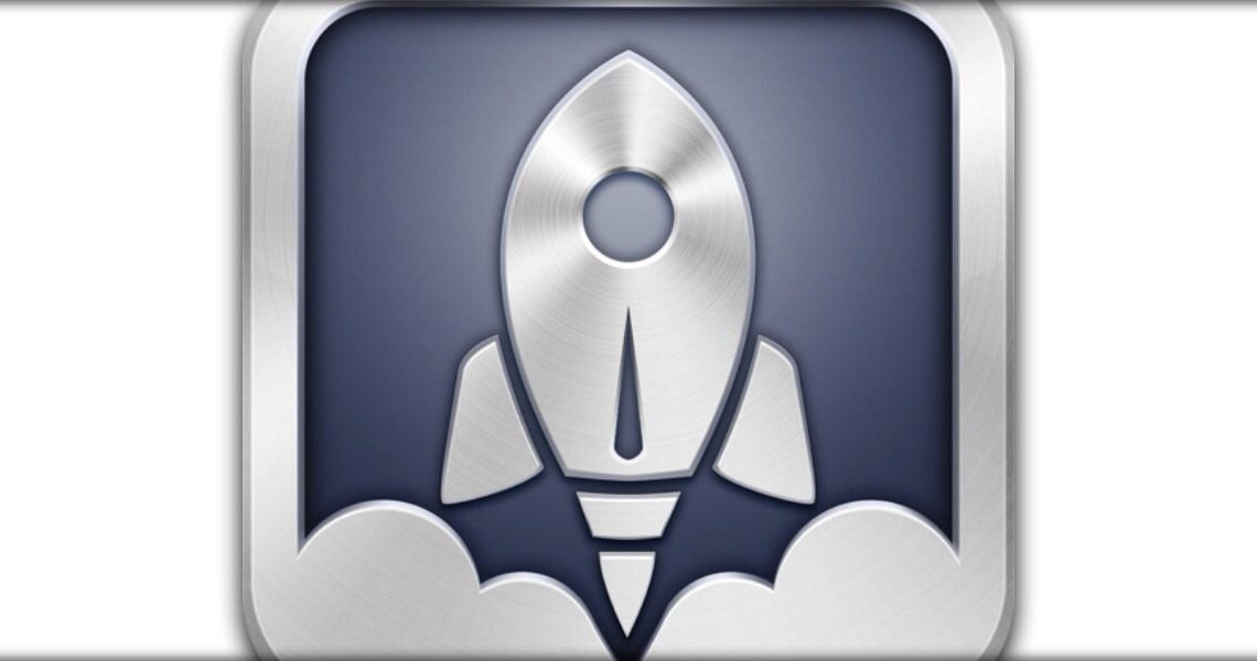Launch Center Proのアイコンは統一すると格好いいよ!