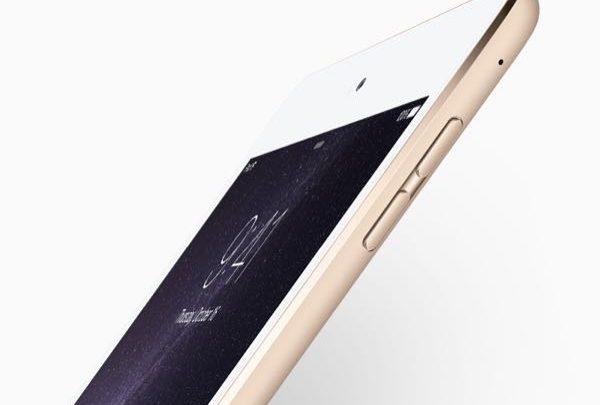 私が iPad Air 2 を買わない理由