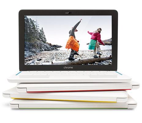 ChormeBook で Photoshop 使えるようになるなら、もう MacBook いらないかも