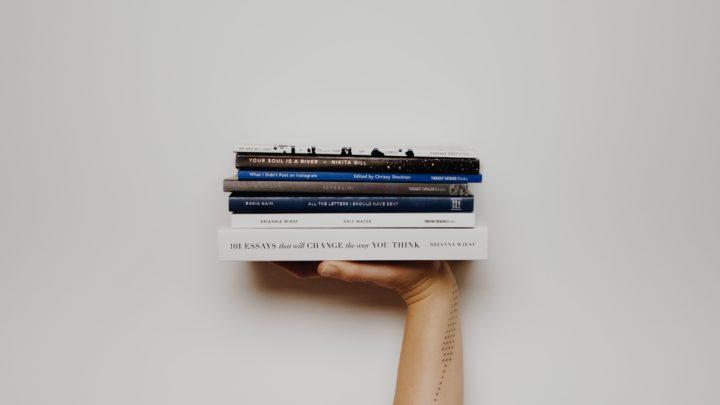 本棚やKindleのコレクションを「重要度×緊急度」マトリクスで分類する、というアイデア