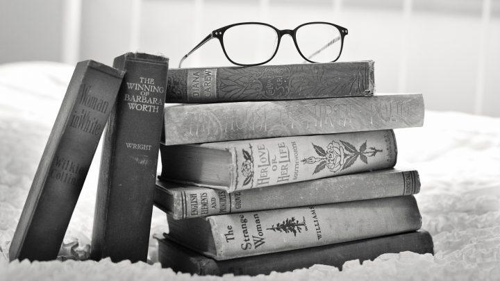 本を読む時間がない? だから君は「貧乏暇なし」なんだ #書評