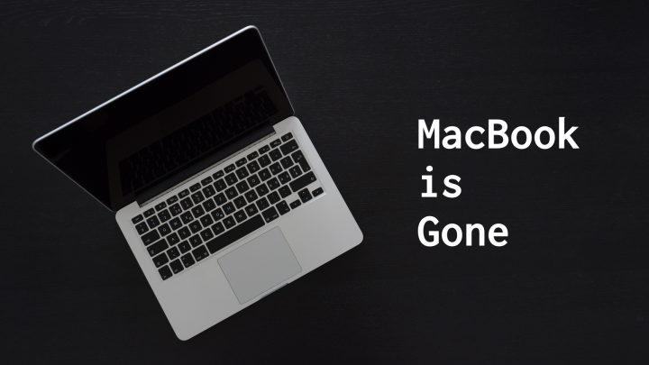 MacBookをOSアップデートしたら起動しなくなり、修理費7万円を宣告されました