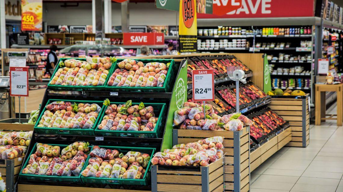 スーパーで予定外の余計なものを買いすぎていませんか?