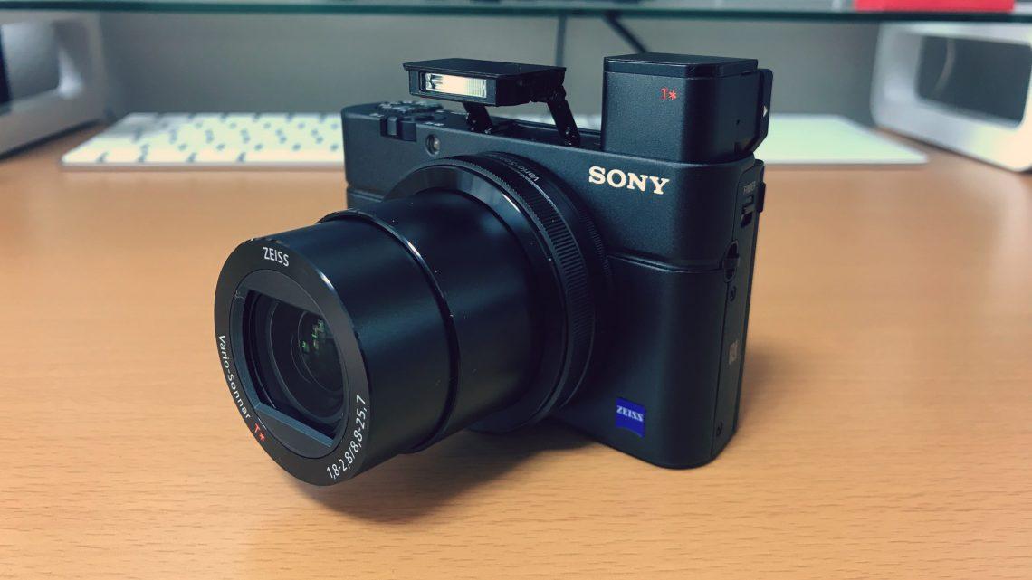 カメラ初心者が感じるSONY「RX100M3」のファーストインプレッション【作例付き】