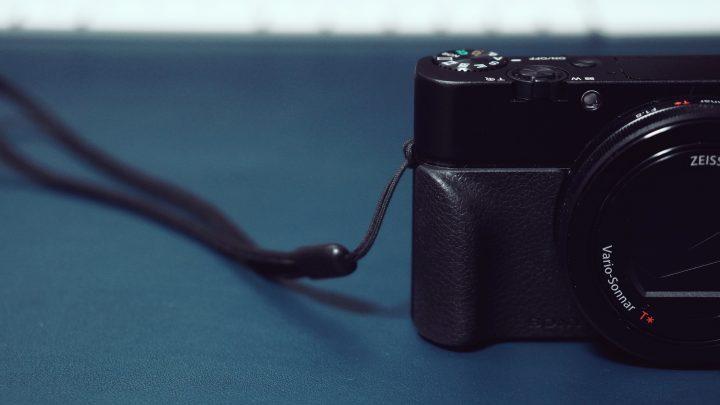 初カメラ「RX100M3」の購入に合わせて買ったモノ