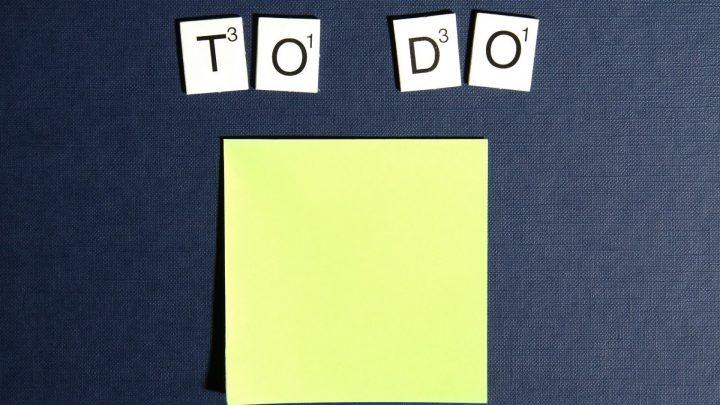 タスク管理のコツは「すぐやる」と「いつかやる」を区別すること