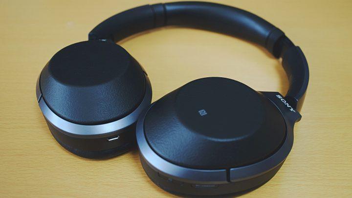 【1年半使用して】SONYノイキャンワイヤレスヘッドフォン「WH-1000XM2」レビュー【知らないだけで損】